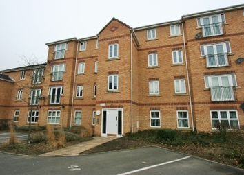 Thumbnail 2 bedroom flat for sale in Mehdi Road, Oldbury