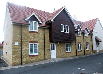 Thumbnail 2 bedroom flat for sale in Mason Way, Great Wakering, Southend On Sea