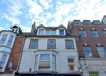 Thumbnail 2 bedroom flat for sale in St. Thomas Street, Weymouth, Dorset