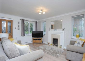 Thumbnail 3 bed detached house for sale in Wilderswood Close, Whittle Le Woods, Chorley