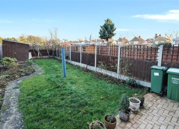 2 bed semi-detached house for sale in Lyme Road, Welling, Kent DA16