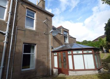 Thumbnail 2 bed flat to rent in Bingham Terrace, Dundee