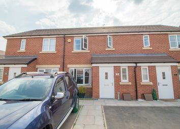 3 bed terraced house for sale in Jacob Nelson Way, Coventry CV2
