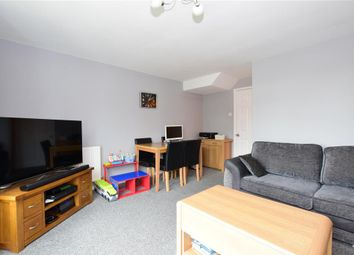 Thumbnail 3 bedroom maisonette for sale in Victor Close, Hornchurch, Essex