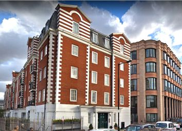 Thumbnail 2 bed flat to rent in Waterdale Manor House, 20 Harewood Avenue, London