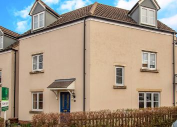 Thumbnail 4 bed property for sale in Slipps Close, Frome
