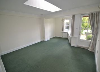 Thumbnail 1 bed flat to rent in Albert Place, Stirling, Stirlingshire
