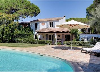 Thumbnail 5 bed detached house for sale in 83350 Ramatuelle, France