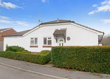 Thumbnail 3 bedroom semi-detached bungalow for sale in Fairfield Close, Kemsing, Sevenoaks, Kent
