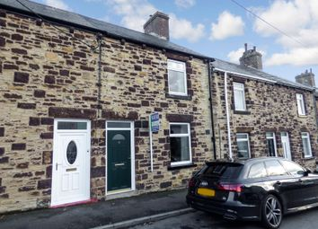 Thumbnail 2 bed terraced house for sale in Constance Street, Consett