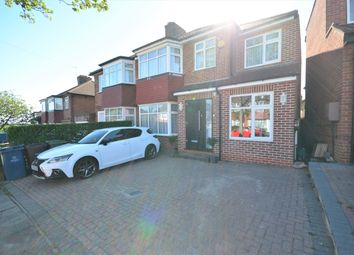 4 bed semi-detached house for sale in Kynance Gardens, Stanmore HA7