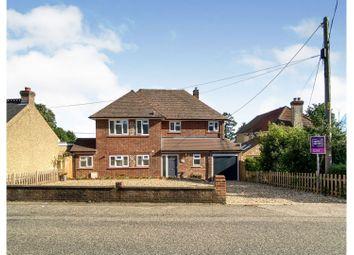 3 bed detached house for sale in Alma Lane, Farnham GU9