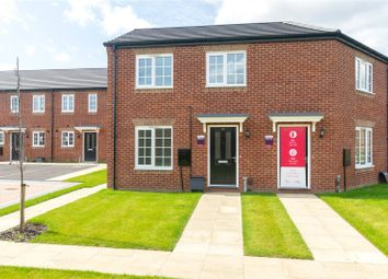 1 bed parking/garage for sale in Clover View, 17 Aspen Court, Normanton, West Yorkshire WF6