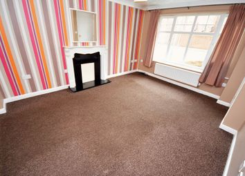 Thumbnail 3 bedroom detached house to rent in Glan Rhymni, Pengham Green, Cardiff