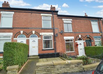 Thumbnail 2 bedroom terraced house to rent in Banks Lane, Offerton, Stockport, Cheshire