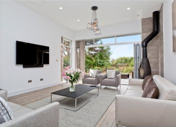 Thumbnail 5 bed detached house for sale in Dyke Road, Hove, East Sussex