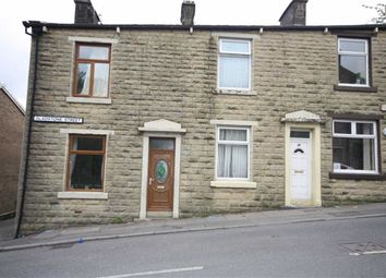 Thumbnail 3 bed terraced house for sale in Gladstone Street, Bacup, Lancashire