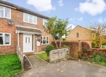 Thumbnail 4 bedroom end terrace house for sale in Batcombe Mead, Bracknell, Berkshire