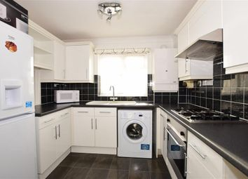 Thumbnail 2 bed flat for sale in Woods Drive, Apse Heath, Sandown, Isle Of Wight