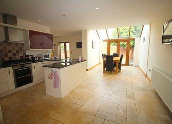 Thumbnail 5 bedroom semi-detached house for sale in Albert Road, Fulwood, Preston