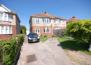 3 bed semi-detached house for sale in Mount Hill Road, Hanham, Bristol BS15