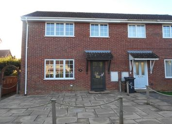 Thumbnail 2 bed property to rent in The Knapp, Templecombe