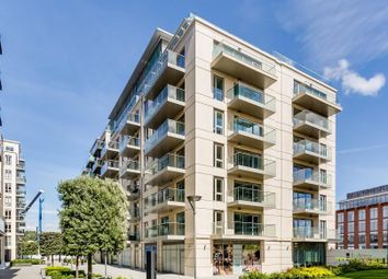 Thumbnail 2 bed flat for sale in Faulkner House, Fulham Reach