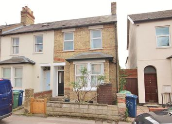 Thumbnail 4 bedroom terraced house to rent in Bullingdon Road, Oxford
