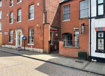 Thumbnail Retail premises to let in Unit 1, Blewitt Court, 8 Bore Street, Lichfield