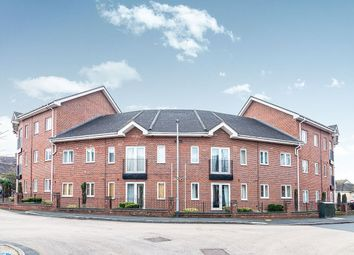 Thumbnail 2 bedroom flat for sale in Bickerstaff Court, Wellington, Telford, Shropshire