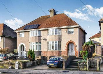 Thumbnail 3 bed semi-detached house for sale in Owen Road, Lancaster, Lancashire, .