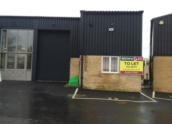Thumbnail Light industrial to let in Unit 22, Worcester Road Trading Park, Chipping N