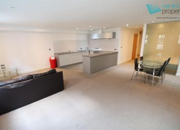 Thumbnail 2 bed flat to rent in Castle Exchange, 11 Old Lenton Street, Nottingham