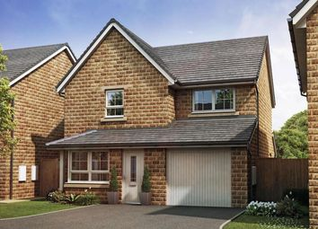 "Thumbnail 3 bed detached house for sale in ""Andover"" at Grange Road, Golcar, Huddersfield"