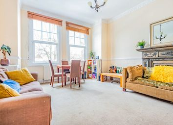 Thumbnail 3 bedroom flat for sale in Madeley Road, London