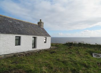 Thumbnail 2 bedroom detached bungalow for sale in Kirkstyle Cottage, Keiss By Wick