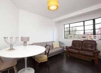 Thumbnail 3 bed flat to rent in Bridge Court, Lea Bridge Road, London
