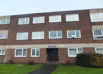 Thumbnail 2 bed flat to rent in Norfolk House, Westland Close