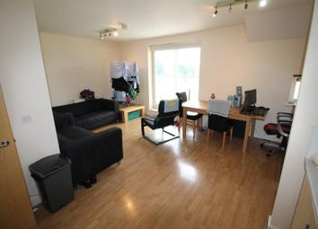 Thumbnail 2 bed flat to rent in Central Court, Newport Road, Roath - Cardiff