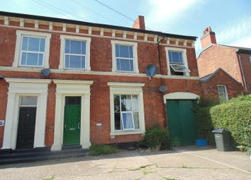 Thumbnail 1 bed flat to rent in Gravelly Hill North, Erdington, Birmingham