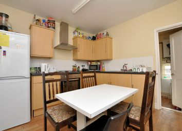 Thumbnail 5 bedroom terraced house to rent in Muller Avenue, Bishopston, Bristol