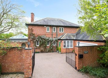 Thumbnail 4 bed detached house for sale in Southam Road, Dunchurch, Rugby