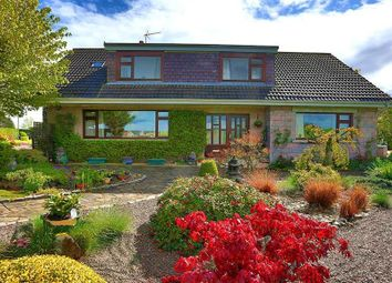 Thumbnail 4 bed detached house for sale in Kingsfield Road, Kintore, Inverurie, Aberdeenshire