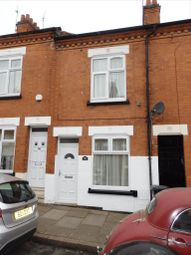Thumbnail 2 bedroom terraced house to rent in Tyrrell Street, Leicester
