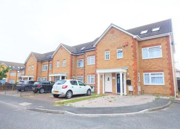 Thumbnail 4 bed terraced house to rent in Veals Mead, Mitcham, Surrey