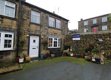 Thumbnail 2 bed cottage for sale in Cranford Place, Wilsden, Bradford
