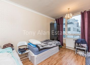 Thumbnail 4 bedroom flat to rent in The Quarterdeck, London