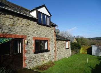 Thumbnail 2 bed cottage to rent in Bottreaux Mill, South Molton