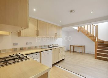 Thumbnail 2 bed property to rent in Hackney Road, Spitalfields