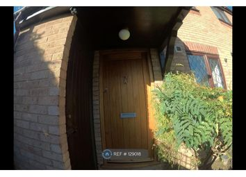 Thumbnail 1 bed semi-detached house to rent in The Campions, Borehamwood